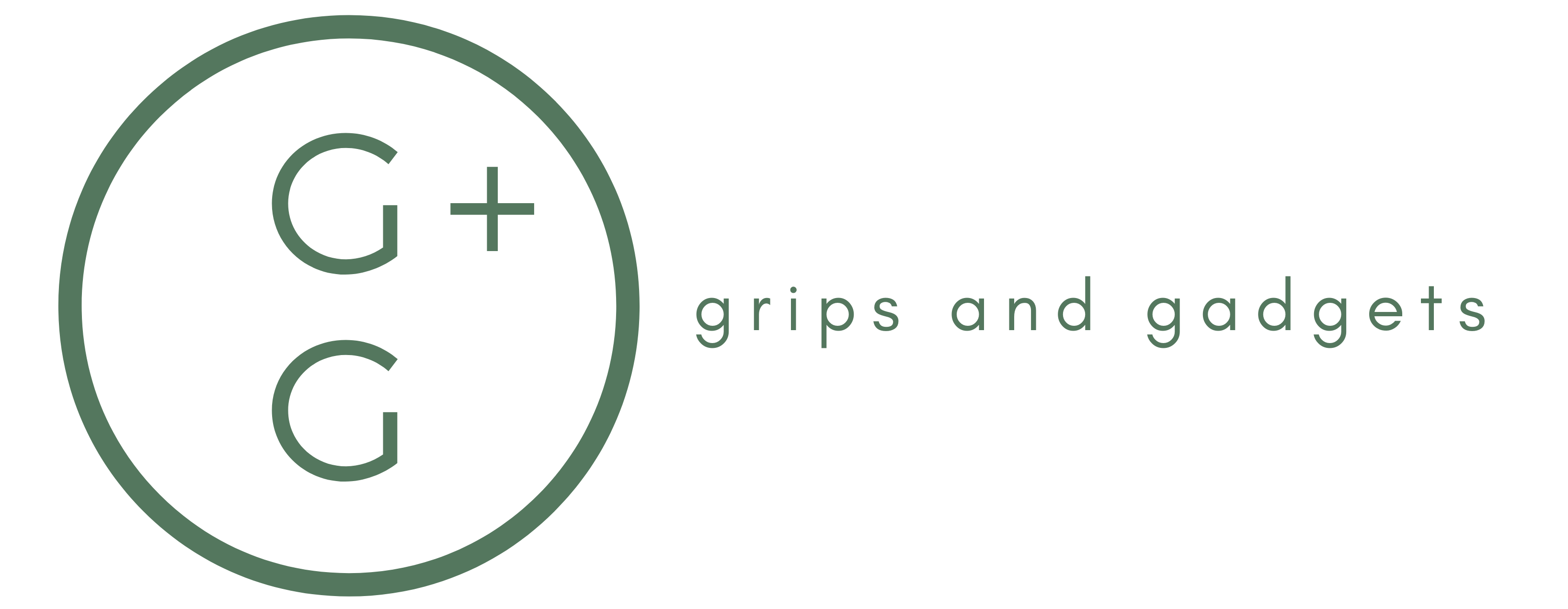 Grips and Gadgets